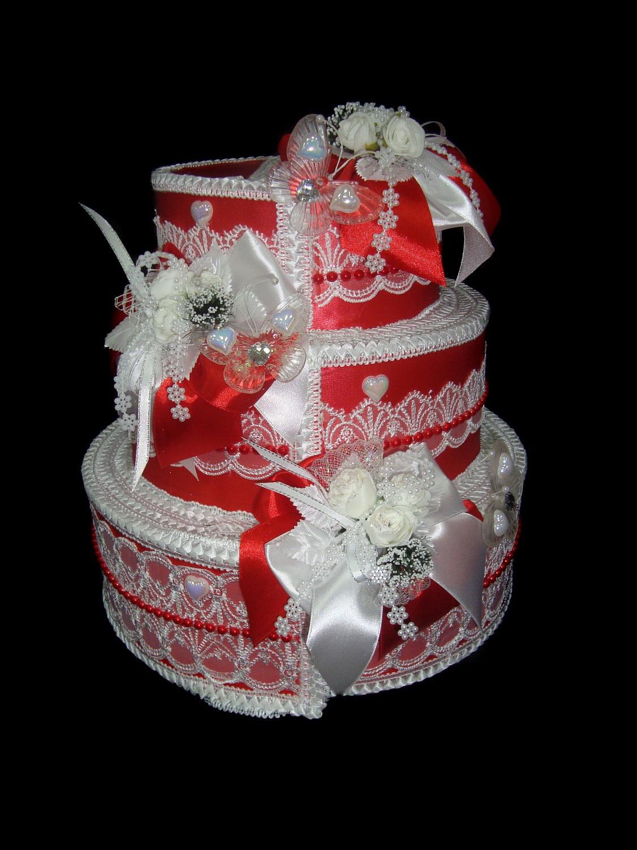 Как сделать торт из денег на свадьбу фото